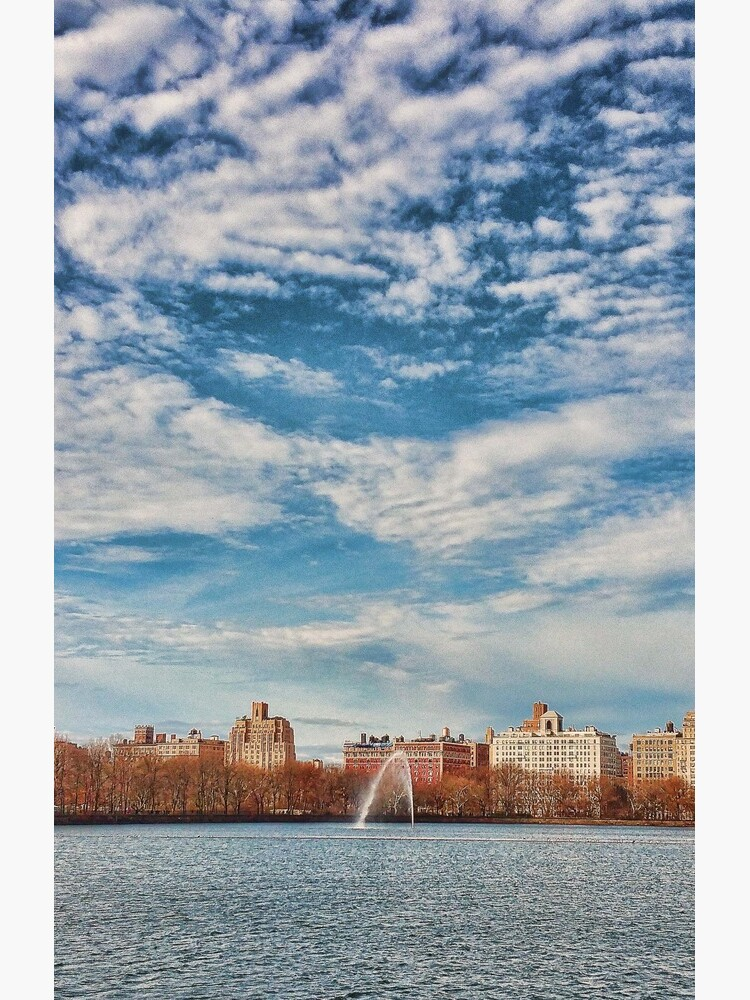 Central Park by massapa