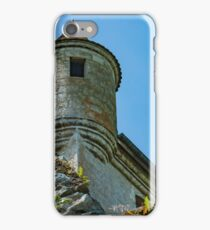 Battlements Above iPhone Case/Skin