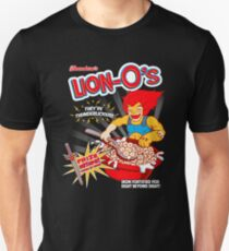 Lion-O's Cereal Unisex T-Shirt