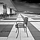 Lonesome Chair by cclaude