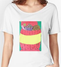 cookie jar Women's Relaxed Fit T-Shirt