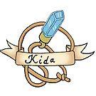Princess Kida by Charis Woodrow
