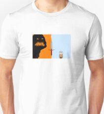 Good Versus Evil (Jimmy in the Void) Unisex T-Shirt
