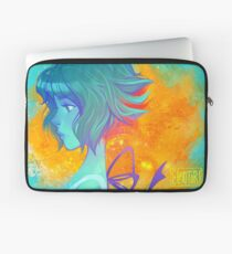 This World is Not My Home Laptop Sleeve