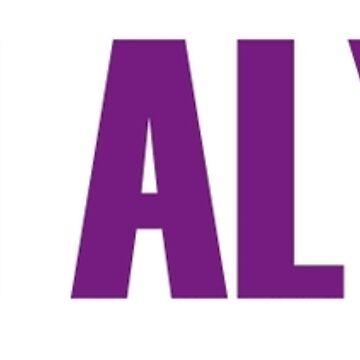 Team Alyssa Edwards All Stars 2 by wysmatt