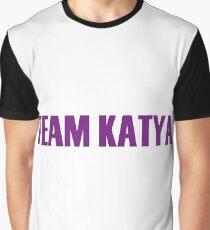 Team Katya All Stars 2 Graphic T-Shirt