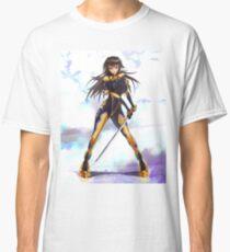 Yui Takamura Classic T-Shirt