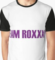 Team Roxxxy Andrews All Stars 2 Graphic T-Shirt