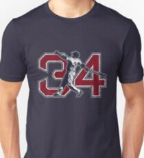 34 - Big Papi (vintage) T-Shirt