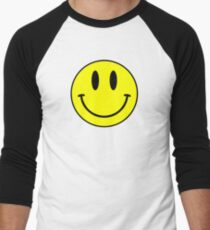 Acid House Smile Face T-Shirt