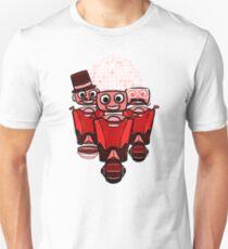 RRDDD Team 2 - Red T-Shirt