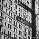 wall st by paolo amiotti