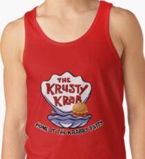 Krusty Krab Men's Tank Top