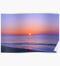 At Peace Poster