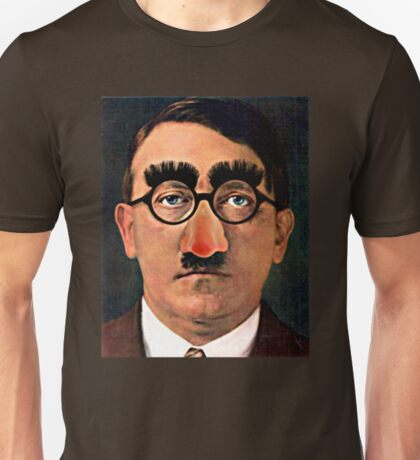 Fuhrer Fun - Adolf Hitler Unisex T-Shirt