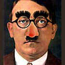 Fuhrer Fun - Adolf Hitler by Brother Adam