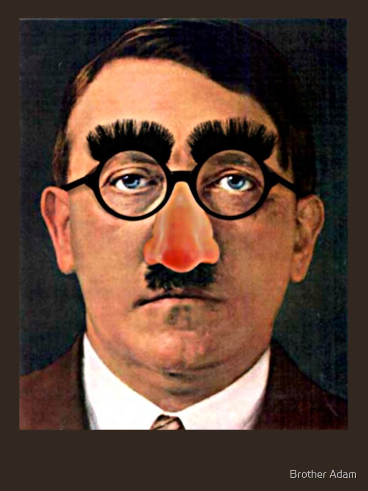 Fuhrer Fun - Adolf Hitler by atartist