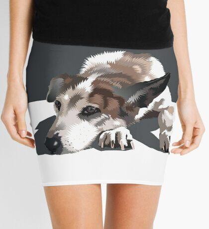 Jenny Mini Skirt