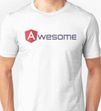 Awesome AngularJS T-Shirt
