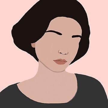 Selena by JulesTillman