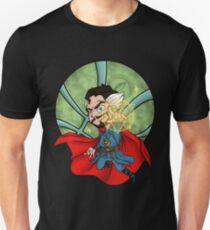 The Supreme Sorcerer Unisex T-Shirt