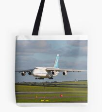 Antonov an124 Tote Bag