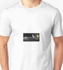 Now you're thinking with portals...in space T-Shirt