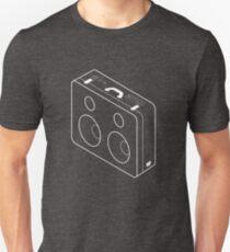 The HiFi Case Unisex T-Shirt