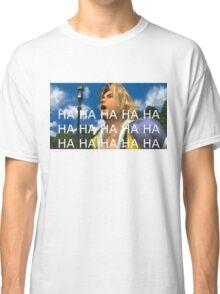 Tidus Likes To Laugh Classic T-Shirt