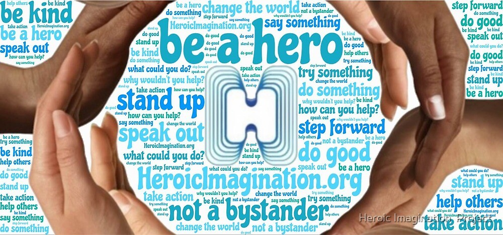 heroic imagination project Learn about working at the heroic imagination project join linkedin today for free see who you know at the heroic imagination project, leverage your professional network, and get hired.