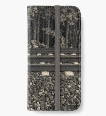 Random Project 12 (iPhone wallet) iPhone Wallet/Case/Skin