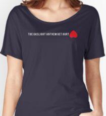 Still getting hurt Women's Relaxed Fit T-Shirt