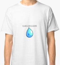 Cascade Badge - Pokemon Classic T-Shirt