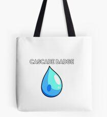 Cascade Badge - Pokemon Tote Bag