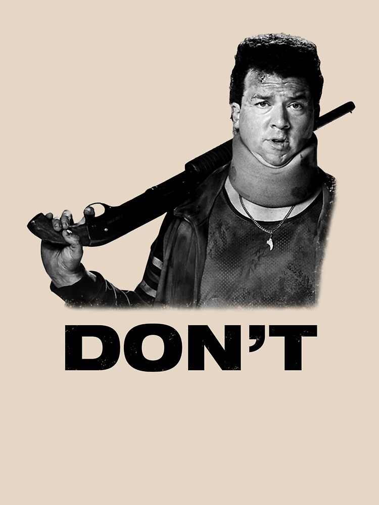 """""""Don't"""" - Red (Danny McBride), Pineapple Express by psymon"""