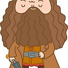 Hagrid by ppmid