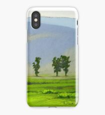 Lamar Valley iPhone Case/Skin
