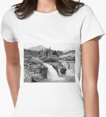 Lundbreck Falls T-Shirt