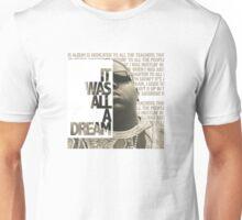 Notorious B.I.G Unisex T-Shirt