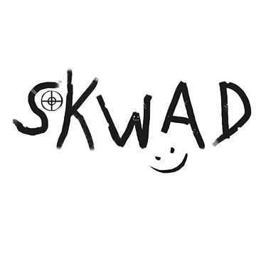 SKWAD by ThePipeDreamer