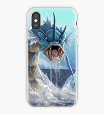 GYARADOS THE GREAT  iPhone Case