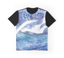 WATER NYMPH LVIII Graphic T-Shirt