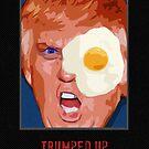 Trumped up sacrifice. by Alex Preiss