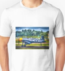 KD345 Corsair T-Shirt