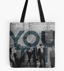 Jugend BTS Tasche