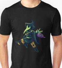 Plague Unisex T-Shirt