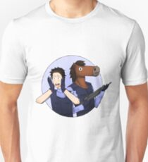 Chilled & Spoon Unisex T-Shirt