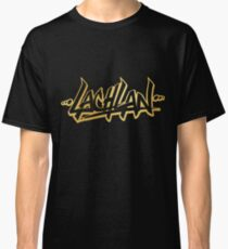 Lachlan | LIMITED EDITION! | GOLD FOIL SWEATSHIRT | NEW! | HIGH QUALITY! Classic T-Shirt