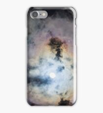 Cumulonimbus iPhone Case/Skin