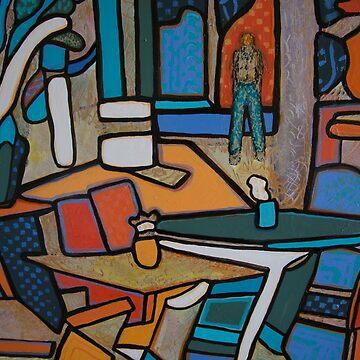 Urban Culture - Take A Seat by rovay
